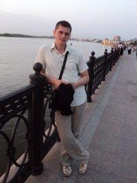 Макс Михевнин, 17 июля , Северодонецк, id32159836