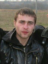 Виталий Кожевников, 27 апреля 1989, Могилев, id36888132