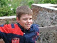Кирилл Ларин, 2 мая , Одесса, id37619083