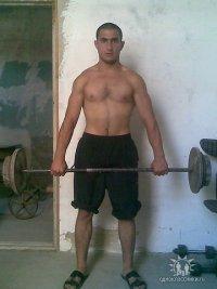 Vanik Melikyan, 9 февраля , Калуш, id39904244