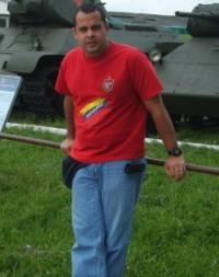 Adolfo Torrealba, 26 октября , Киев, id84591176