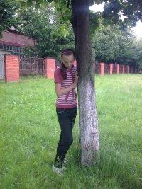 Танюшка Кодриш, 25 августа , Мукачево, id96759785